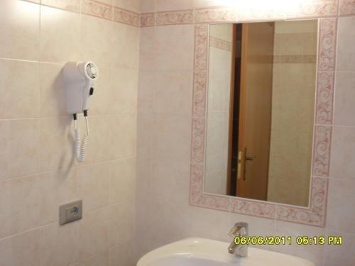 Hotel Montebaldina - фото 9