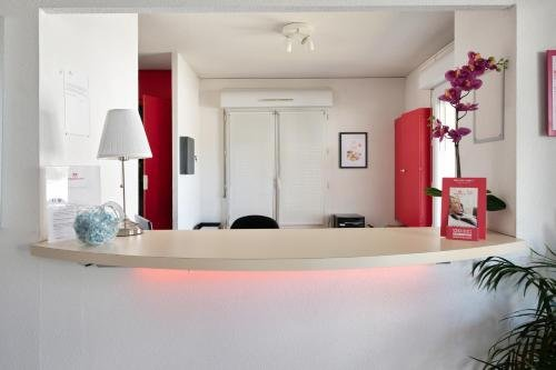 Appart'City Dijon - Toison D'or (Ex Park&Suites) - фото 15