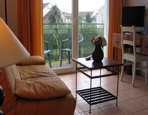 Appart'City Dijon - Toison D'or (Ex Park&Suites) - фото 16