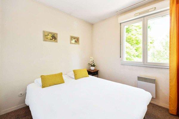 Appart'City Dijon - Toison D'or (Ex Park&Suites) - фото 2