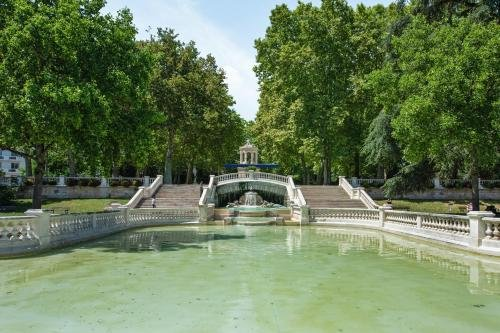 Appart'City Dijon - Toison D'or (Ex Park&Suites) - фото 21