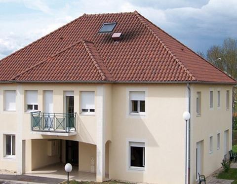 Appart'City Dijon - Toison D'or (Ex Park&Suites) - фото 23