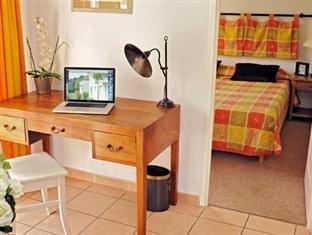 Appart'City Dijon - Toison D'or (Ex Park&Suites) - фото 6