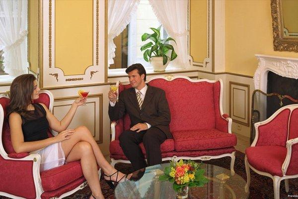 Schlosshotel Romischer Kaiser - фото 15