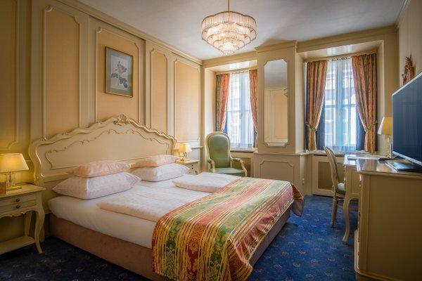 Schlosshotel Romischer Kaiser - фото 2