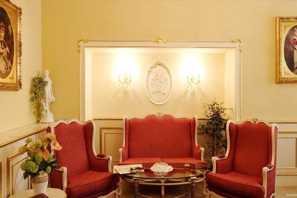 Schlosshotel Romischer Kaiser - фото 5