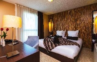 Teneo Apparthotel Bordeaux Begles - фото 1