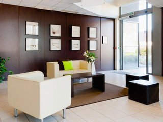 Teneo Apparthotel Bordeaux Begles - фото 16