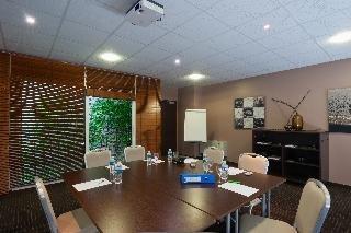 Teneo Apparthotel Bordeaux Begles - фото 19