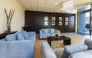 Teneo Apparthotel Bordeaux Begles - фото 3
