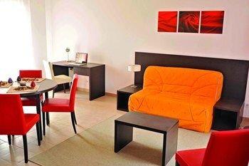 Appart'City Confort Versailles Bois d'Arcy (Ex Park&Suites) - фото 3