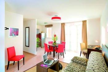 Appart'City Confort Versailles Bois d'Arcy (Ex Park&Suites) - фото 6