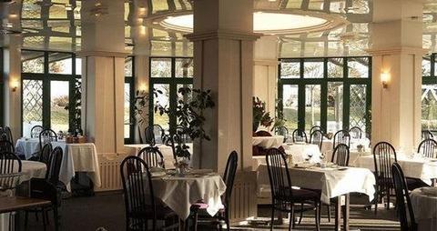 Hotel Oceania Nantes - фото 11