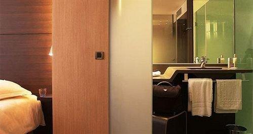 Hotel Oceania Nantes - фото 15