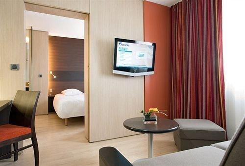Hotel Oceania Nantes - фото 2