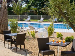 Hotel Oceania Nantes - фото 20
