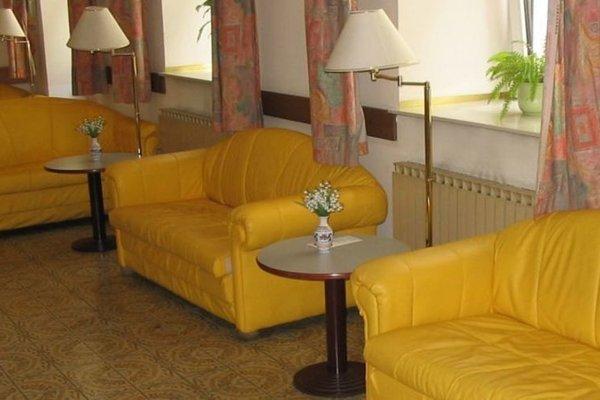 Hotel Admiral - фото 10