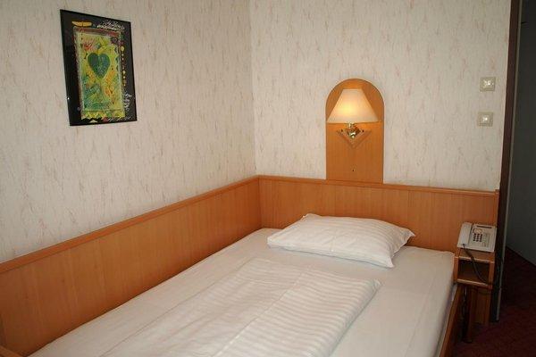 Hotel Admiral - фото 5