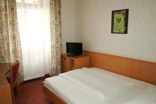 Hotel Admiral - фото 6
