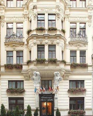 Hotel zur Wiener Staatsoper - фото 26