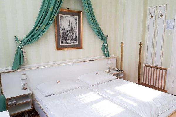 Hotel zur Wiener Staatsoper - фото 1