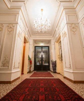Hotel zur Wiener Staatsoper - фото 12