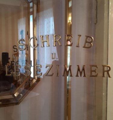 Hotel zur Wiener Staatsoper - фото 19