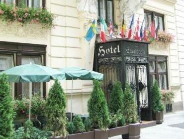 Hotel zur Wiener Staatsoper - фото 21