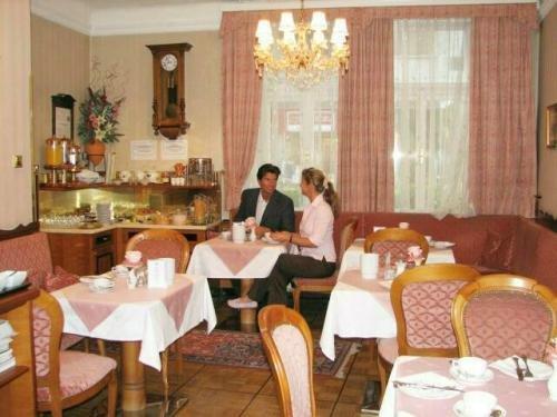 Hotel zur Wiener Staatsoper - фото 8
