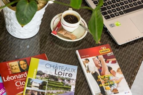 Hotel balladins Eaubonne - фото 11