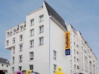 Hotel balladins Eaubonne - фото 18