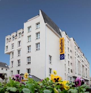 Hotel balladins Eaubonne - фото 19
