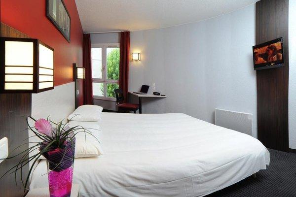 Hotel balladins Eaubonne - фото 2