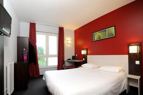 Hotel balladins Eaubonne - фото 7