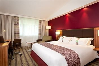Holiday Inn Lille Ouest Englos - фото 50