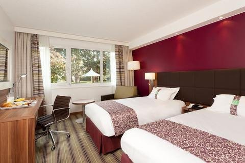 Holiday Inn Lille Ouest Englos - фото 1
