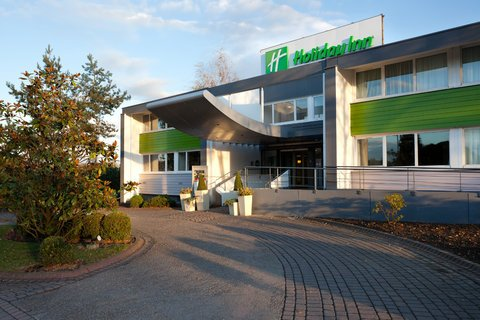 Holiday Inn Lille Ouest Englos - фото 23