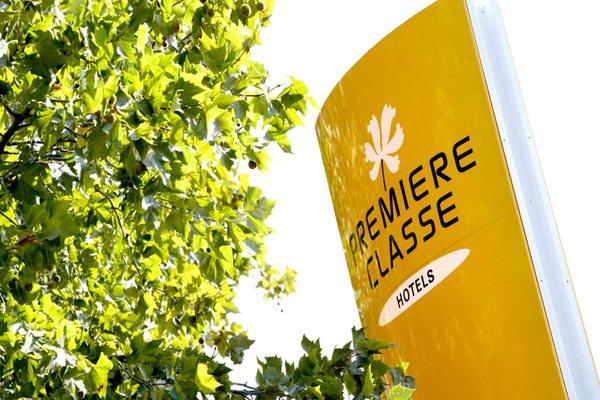 Premiere Classe Freyming Merlebach - фото 23