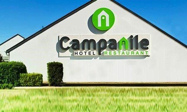 Campanile Le Havre Est - Gonfreville - фото 23