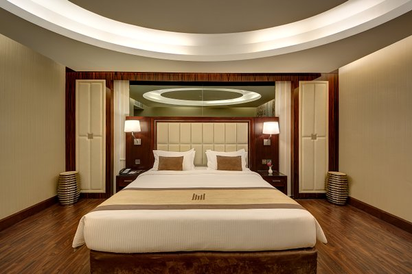 Copthorne Hotel Dubai - фото 1