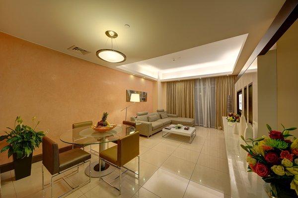 Copthorne Hotel Dubai - фото 10