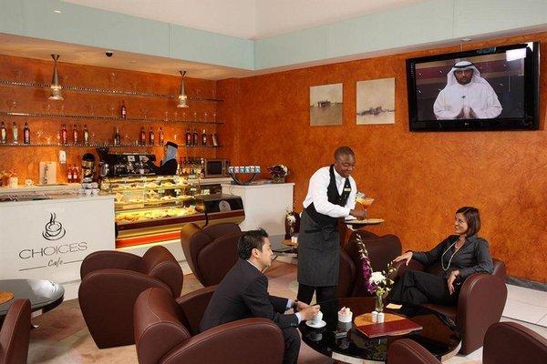 Copthorne Hotel Dubai - фото 13