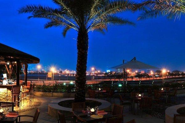 Copthorne Hotel Dubai - фото 16