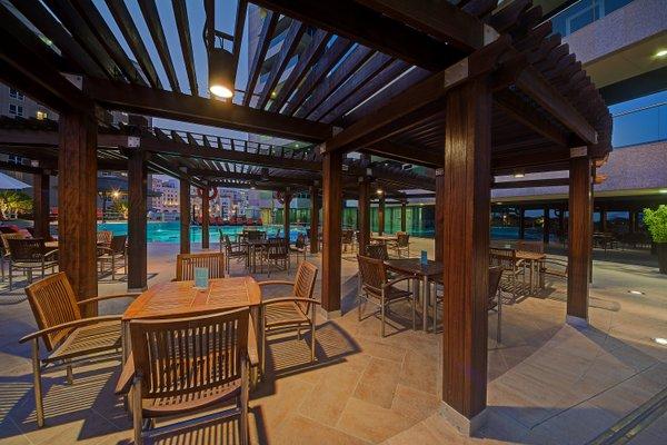 Copthorne Hotel Dubai - фото 18