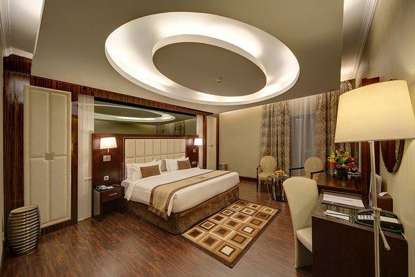 Copthorne Hotel Dubai - фото 2