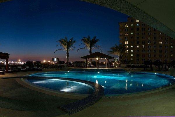Copthorne Hotel Dubai - фото 20