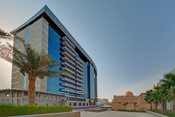 Copthorne Hotel Dubai - фото 21