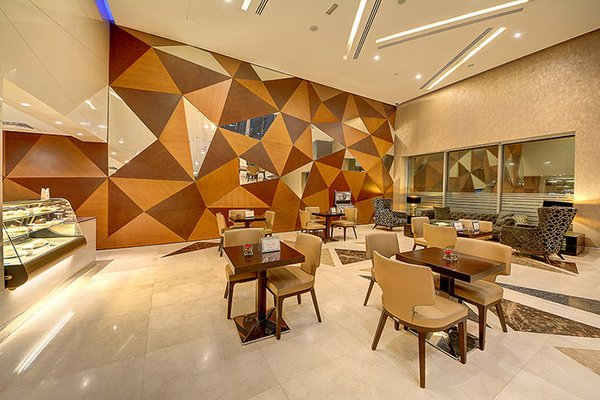 Copthorne Hotel Dubai - фото 4