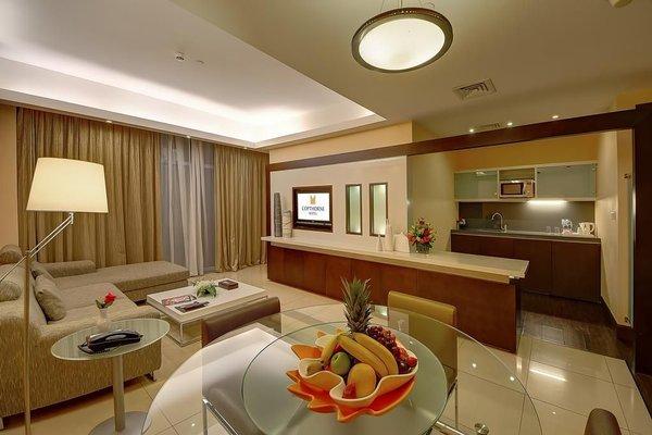 Copthorne Hotel Dubai - фото 5