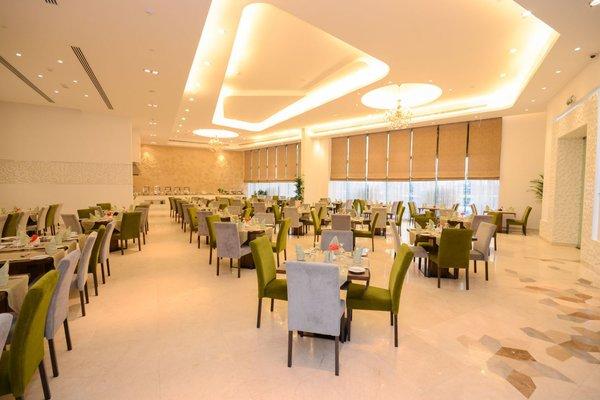 Copthorne Hotel Dubai - фото 7